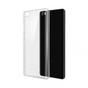 کاور مدل Clear jelly مناسب برای گوشی موبایل شیائومی Mi 4i