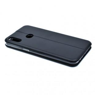 کیف کلاسوری مدل Leather Magnet مناسب برای گوشی سامسونگ Galaxy A10S