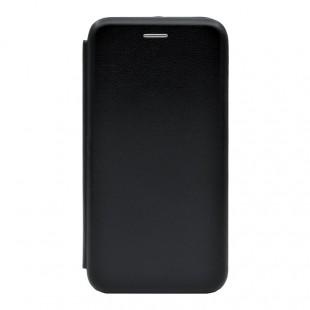 کیف کلاسوری مدل Leather Magnet مناسب برای گوشی شیائومی Mi 9 Lite