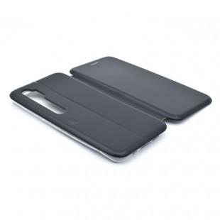 کیف کلاسوری مدل Leather Magnet مناسب برای گوشی شیائومی Mi Note 10