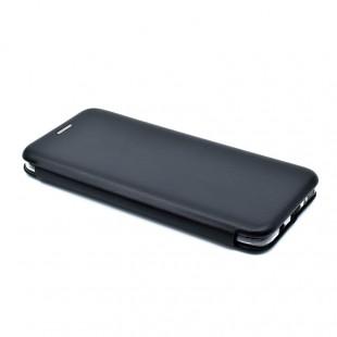 کیف کلاسوری مدل Leather Magnet مناسب برای گوشی سامسونگ Galaxy A50