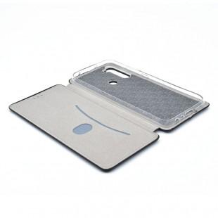 کیف کلاسوری مدل Leather Magnet مناسب برای گوشی شیائومی Redmi Note 8T