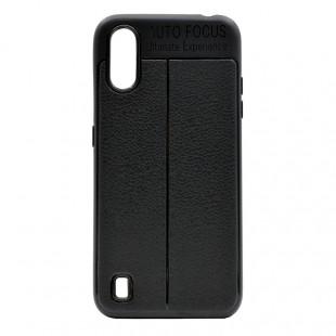 کاور مدل AF Lychee مناسب برای گوشی موبایل سامسونگ Galaxy A01