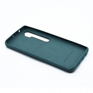 کاور مدل Silicon Case مناسب برای گوشی موبایل شیائومی Mi Note 10