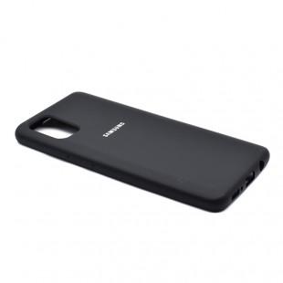 کاور مدل Silicon Case مناسب برای گوشی موبایل سامسونگ Galaxy A51