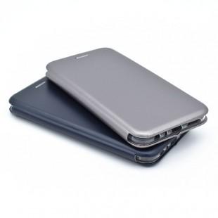 کیف کلاسوری مدل Leather Magnet مناسب برای گوشی شیائومی Redmi Note 8