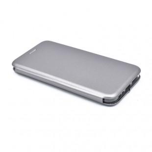 کیف کلاسوری مدل Leather Magnet مناسب برای گوشی شیائومی Redmi 8A