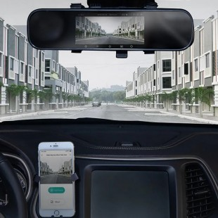 آینه خودرو شیائومی مدل 70mai D04
