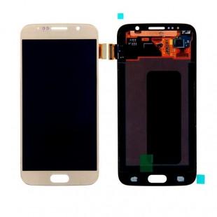 تاچ و ال سی دی سامسونگ Galaxy S6