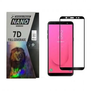محافظ صفحه نمایش آی تاپ نانو 7D مناسب برای گوشی سامسونگ Galaxy J8