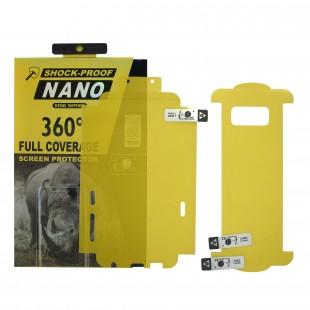 محافظ صفحه نمایش آی تاپ نانو 2in1 مناسب برای گوشی سامسونگ Galaxy S8 Plus