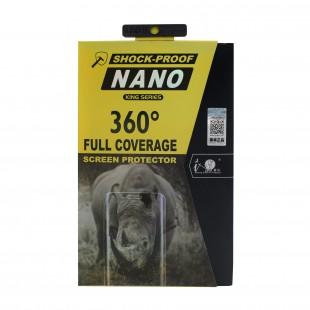 محافظ صفحه نانو iTop Nano 2in1 Samsung Galaxy S8