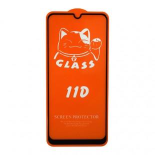 محافظ صفحه نمایش 11D مناسب برای سامسونگ Galaxy A30/A50