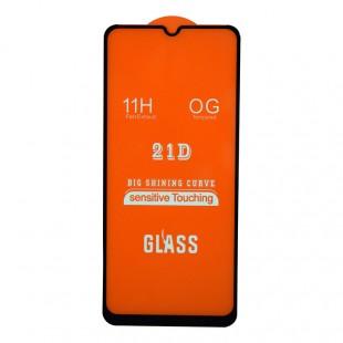 محافظ صفحه نمایش 21D مناسب برای سامسونگ Galaxy A20s