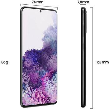گوشی موبایل سامسونگ مدل Galaxy S20 Plus SM-G985F/DS دو سیم کارت ظرفیت 128 گیگابایت