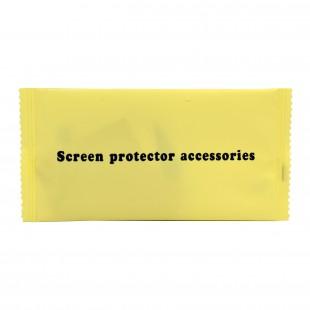محافظ صفحه نمایش OG مدل Golden Armor مناسب برای سامسونگ A80