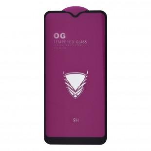 محافظ صفحه نمایش OG مدل Golden Armor مناسب برای شیائومی Redmi Note 8 Pro