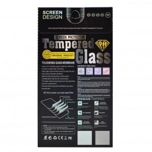 محافظ صفحه نمایش مدل Pishgam 9D مناسب برای سامسونگ Galaxy A31/M31/M21
