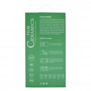 محافظ صفحه نمایش مدل Pishgam-CeramicFilm مناسب برای شیائومی Mi 10