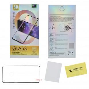 محافظ صفحه نمایش مدل تمام چسب 0.18mm مناسب برای شیائومی Mi Note 10