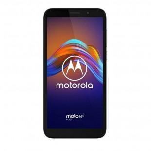 گوشی موبایل موتورولا مدل Moto E6 Play دو سیم کارت ظرفیت 32 گیگابایت