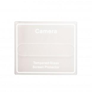 محافظ لنز دوربین پیشگام مدل Simple مناسب برای گوشی موبایل سامسونگ Galaxy A30s