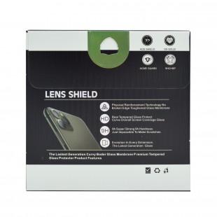 محافظ لنز دوربین پیشگام مدل Simple مناسب برای گوشی موبایل سامسونگ Galaxy A70/َ70s