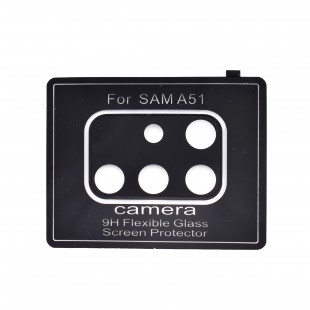 محافظ لنز دوربین مدل LEDP FullFrame مناسب برای گوشی موبایل سامسونگ Galaxy A51