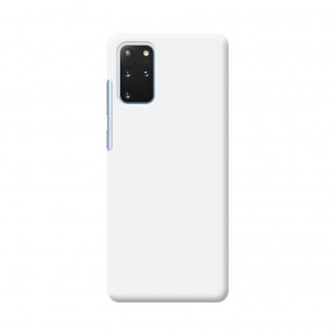 کاور مدل Silicon TPU مناسب برای گوشی موبایل سامسونگ Galaxy S20 Plus