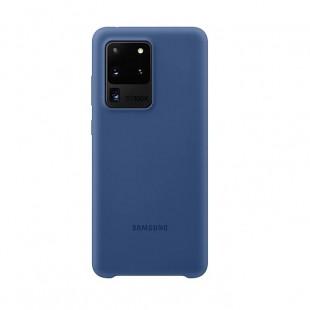 کاور مدل Silicon TPU مناسب برای گوشی موبایل سامسونگ Galaxy S20 Ultra