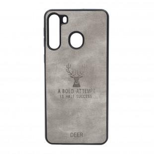 کاور مدل Deer مناسب برای گوشی موبایل سامسونگ Galaxy A21