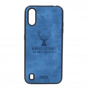 کاور مدل Deer مناسب برای گوشی موبایل سامسونگ Galaxy A01