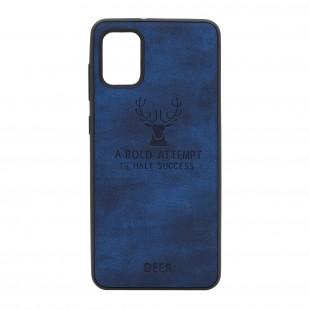 کاور مدل Deer مناسب برای گوشی موبایل سامسونگ Galaxy A31
