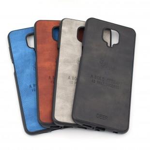 کاور مدل Deer مناسب برای گوشی موبایل شیائومی Redmi Note 9s