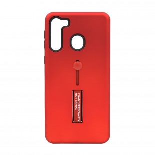 کاور مدل Fashion Case 2 in 1 مناسب برای گوشی موبایل سامسونگ Galaxy A21