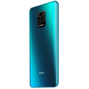 گوشی موبایل شیائومی مدل Redmi Note 9 Pro M2003J6B2G دو سیم کارت ظرفیت 128 گیگابایت