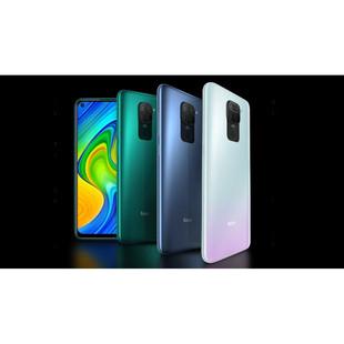 گوشی موبایل شیائومی مدل Redmi Note 9 M2003J15SG دو سیم کارت ظرفیت 128 گیگابایت