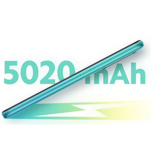 گوشی موبایل شیائومی مدل Redmi 9 M2004J19G دو سیم کارت ظرفیت 32 گیگابایت