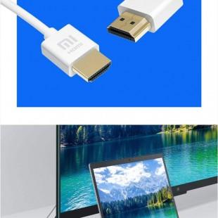 کابل HDMI شیائومی مدل XYH-03 طول 3 متر