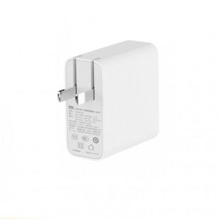شارژر دیواری شیائومی مدل CDQ02ZM 45W به همراه کابل USB-C