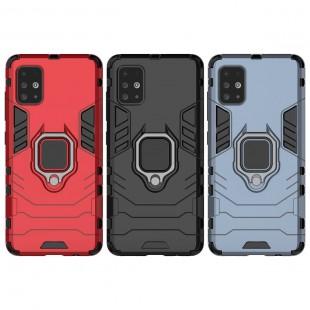 کاور مدل Defender Ring سامسونگ Galaxy A51