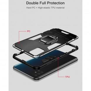 کاور مدل Keysion مناسب برای گوشی موبایل سامسونگ Galaxy A51