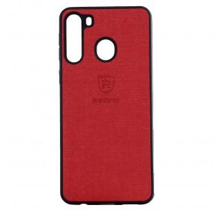 کاور مدل REMAK مناسب برای گوشی موبایل سامسونگ Galaxy A21