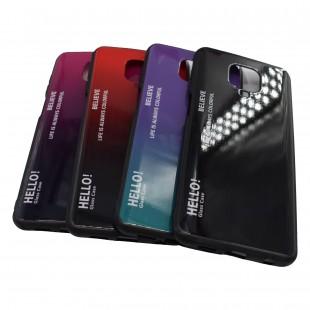 کاور مدل Hello مناسب برای گوشی موبایل شیائومی Mi 10 Lite
