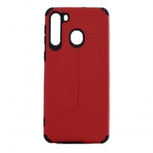 کاور مدل Baiang مناسب برای گوشی موبایل سامسونگ Galaxy A21