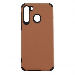 کاور مدل Baiang مناسب برای گوشی موبایل سامسونگ Galaxy A51