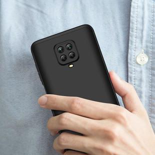 کاور 360 درجه جی کی کی مدل GK-NOTE9PRO-9S مناسب برای گوشی موبایل شیائومی REDMI NOTE 9S/REDMI NOTE 9 PRO