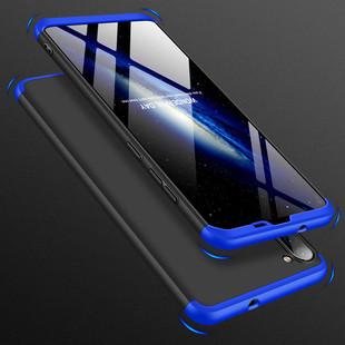 کاور 360 درجه جی کی کی مدل GK-A11-11 مناسب برای گوشی موبایل سامسونگ GALAXY A11