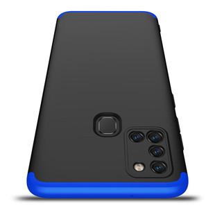 کاور 360 درجه جی کی کی مدل GK-A21S-21S مناسب برای گوشی موبایل سامسونگ GALAXY A21S
