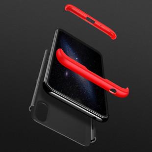 کاور 360 درجه جی کی کی مدل Gk-A01-01 مناسب برای گوشی موبایل سامسونگ GALAXY A01